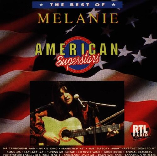 Melanie - American Superstars - Best Of - Zortam Music