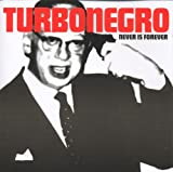 album art by Turbonegro