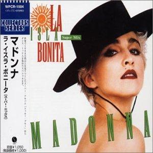 Madonna - LA ISLA BONITA, SUPER MIX - Zortam Music