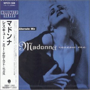 Madonna - Rescue Me - Zortam Music
