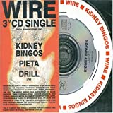 Pochette de l'album pour Kidney Bingos (3 Inch CD Single)