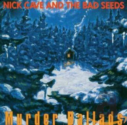 Nick Cave & The Bad Seeds - Details Music Matters, Volume 8 - Zortam Music