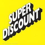 Etienne de Crécy présente : Super Discount