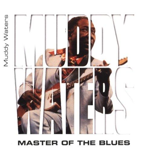 Muddy Waters - Master Of The Blues - Zortam Music