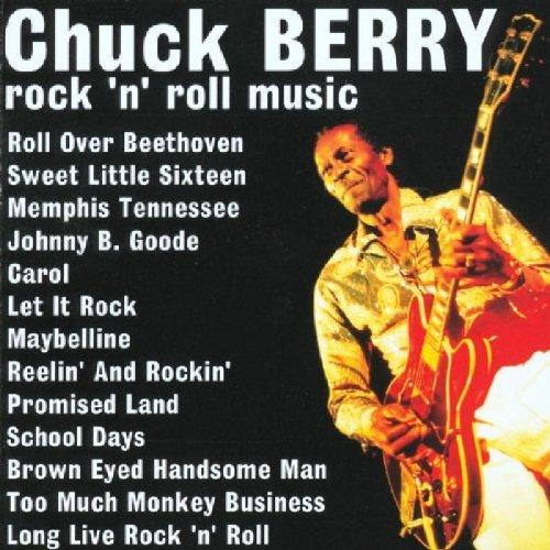 Chuck Berry - Rock