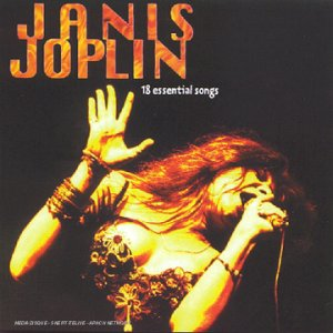 Janis Joplin - Janis Joplin : 18 Essential Songs - Best Of (1 CD) - Zortam Music