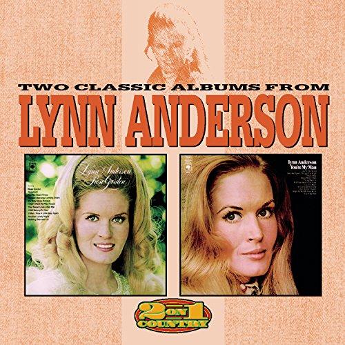 Lynn Anderson - Lynn Anderson - 20 Golden Hits - Zortam Music