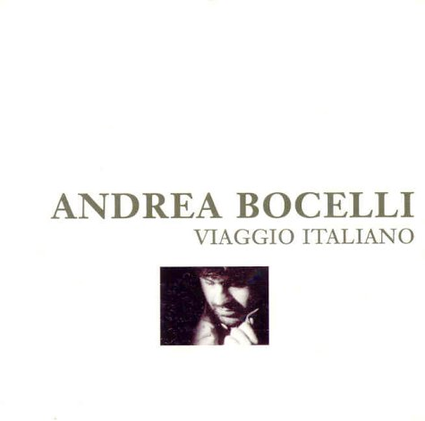 Andrea Bocelli - Viaggio Italiano (Special Edition) - Zortam Music