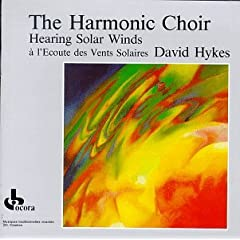 David Hykes Harmonic Choir Harmonic Meetings
