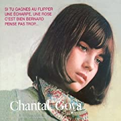 Chantal Goya CD