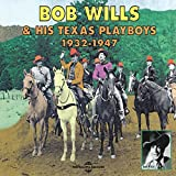 Album cover for Bob Wills And His Texas Playboys