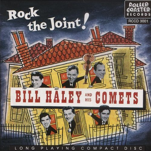 Rock the Joint! The Original Essex Recordings 1951-1954
