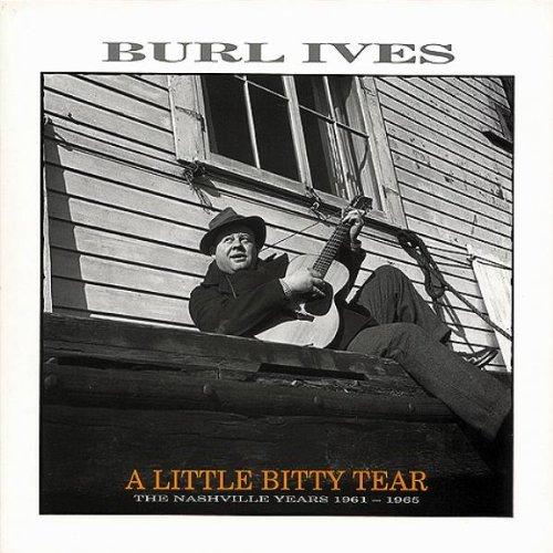 Burl Ives - A Little Bitty Tear - Zortam Music