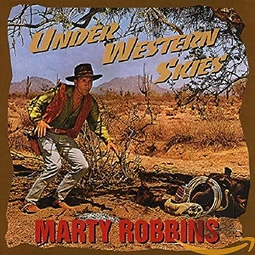 MARTY ROBBINS - South Of The Border Lyrics - Zortam Music