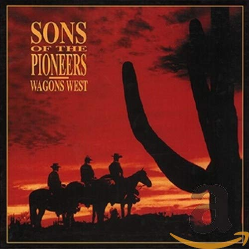 Sons of the Pioneers - Classic Country Music, Volume 1: A Smithsonian Collection - Zortam Music