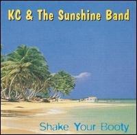 KC & The Sunshine Band - SHAKE YOUR BOOTY - Zortam Music