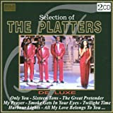 THE PLATTERS - TO EACH HIS OWN Lyrics