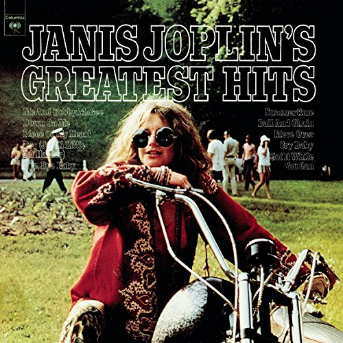 Janis Joplin - Greatest Hits: Remastered - Zortam Music