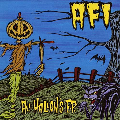 A.F.I. - All Hallow