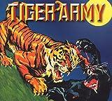 "album art to Tiger Army 7"" EP"