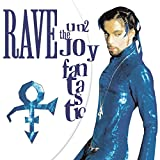 album art to Rave Un2 the Joy Fantastic