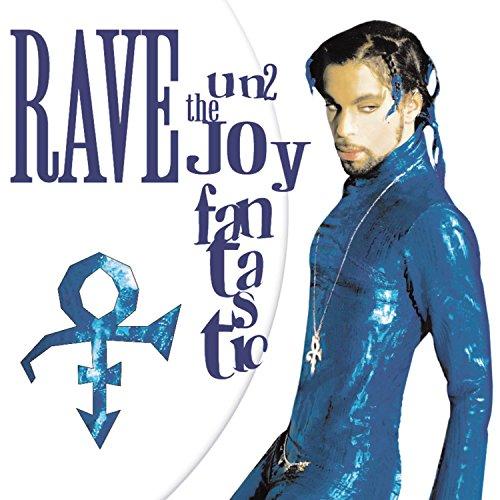 Prince - Rave un2 the joy fantastic - Zortam Music