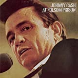 album art to At Folsom Prison