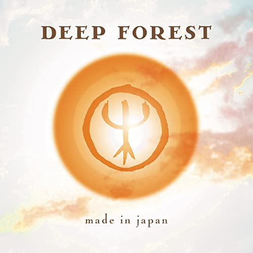 Deep Forest - Made In Japan - Zortam Music