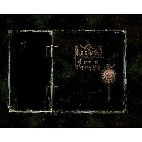 Alice In Chains - Music Bank - Zortam Music