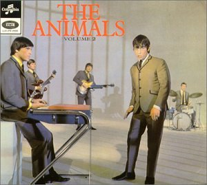 The Animals - Animals, Vol. 2 - Zortam Music