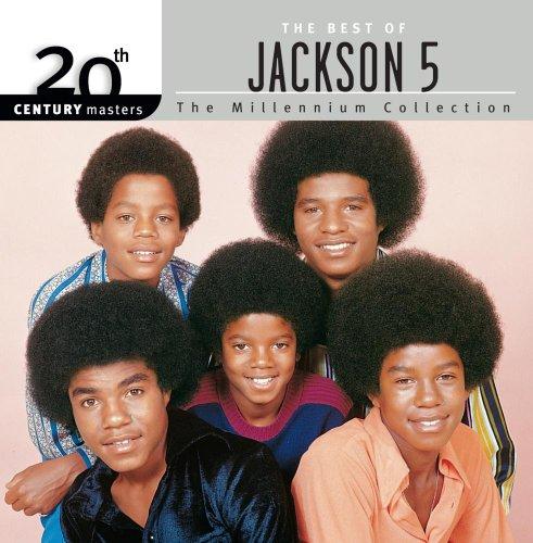 JACKSON 5 - 20th Century Masters - The Millennium Collection: The Best of Jackson 5 - Zortam Music
