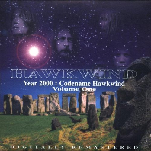 Year 2000: Codename Hawkwind, Volume 1