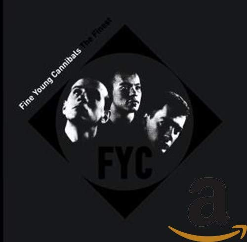 Fine Young Cannibals - Best Of The Finest - Zortam Music