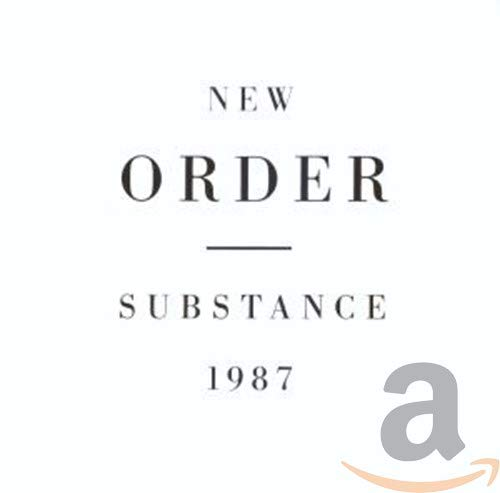 New Order - Substance (Disc 1) - Zortam Music