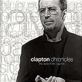 album art to Clapton Chronicles: The Best of Eric Clapton