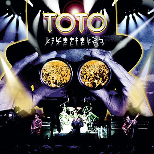 Toto - Caught In The Balance (CD 2) - Zortam Music