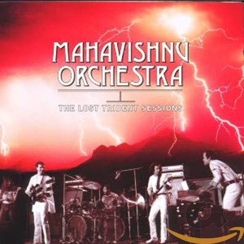 Mahavishnu Orchestra - The Lost Trident Sessions - Zortam Music