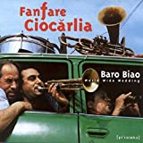 Albumcover für Baro Biao: World Wide Wedding