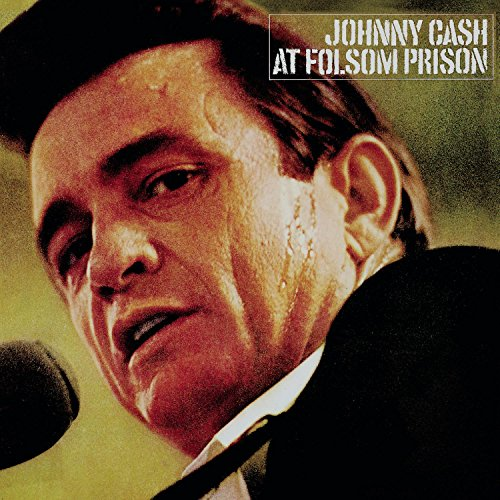 Johnny Cash - At Folsom Prison - Zortam Music