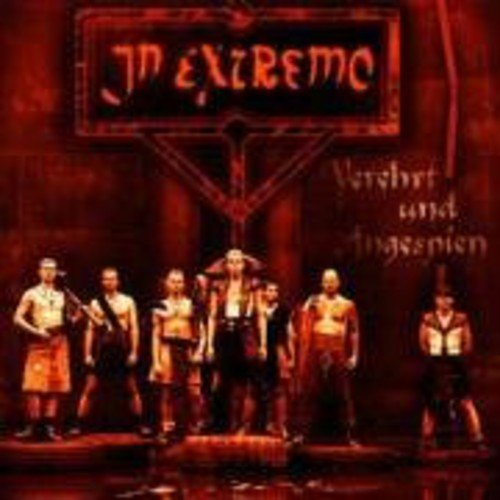 IN EXTREMO - Verehrt und Angespien (Inkl. Bonus Track) - Zortam Music