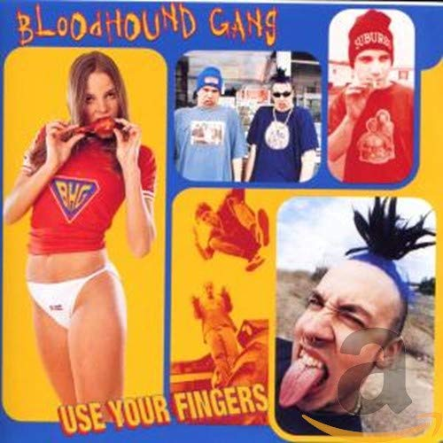 Bloodhound Gang - Rang Dang Lyrics - Zortam Music