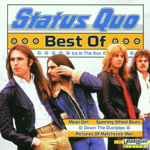 Status Quo - Status Quotations - Zortam Music