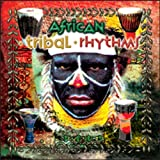 Cover von African Tribal Rhythms