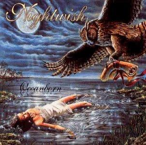 Nightwish - Oceanborn [+Bonustrack] [DIGIPACK] - Zortam Music
