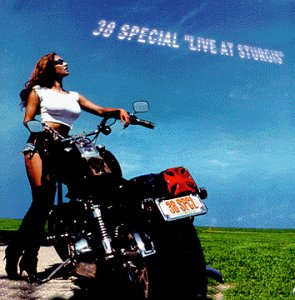 38 SPECIAL - 1999 Live At Sturgis - Zortam Music