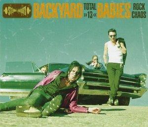Backyard Babies - Total 13 - Zortam Music