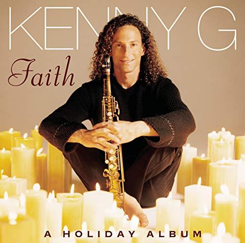 Kenny G. - Faith (A Holiday Album) - Zortam Music