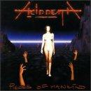 album art to Pieces of Mankind