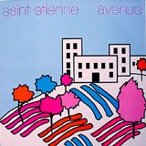 album art to Avenue