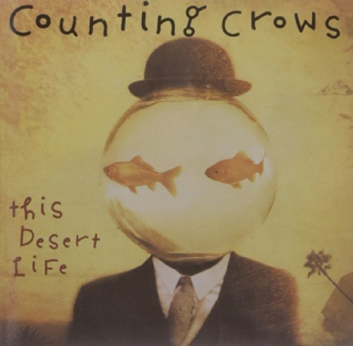 Counting Crows - Custom Music CD - Zortam Music